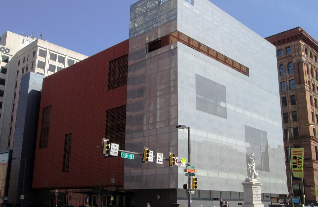 National Museum of Jewish History