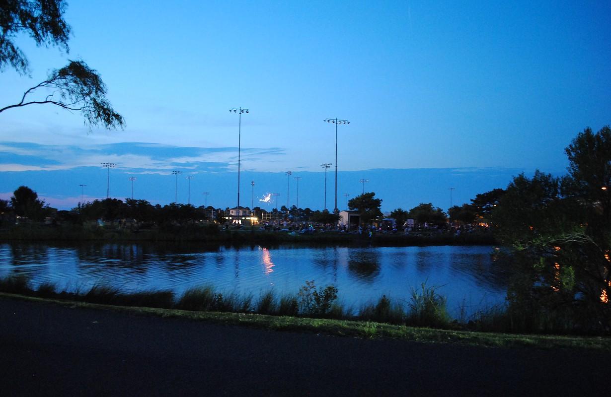 Northside Park in Ocean City