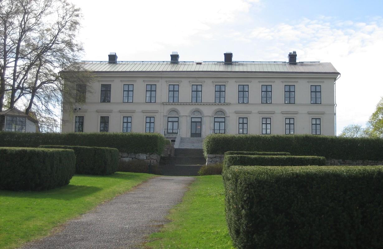 Karlslund herrgård
