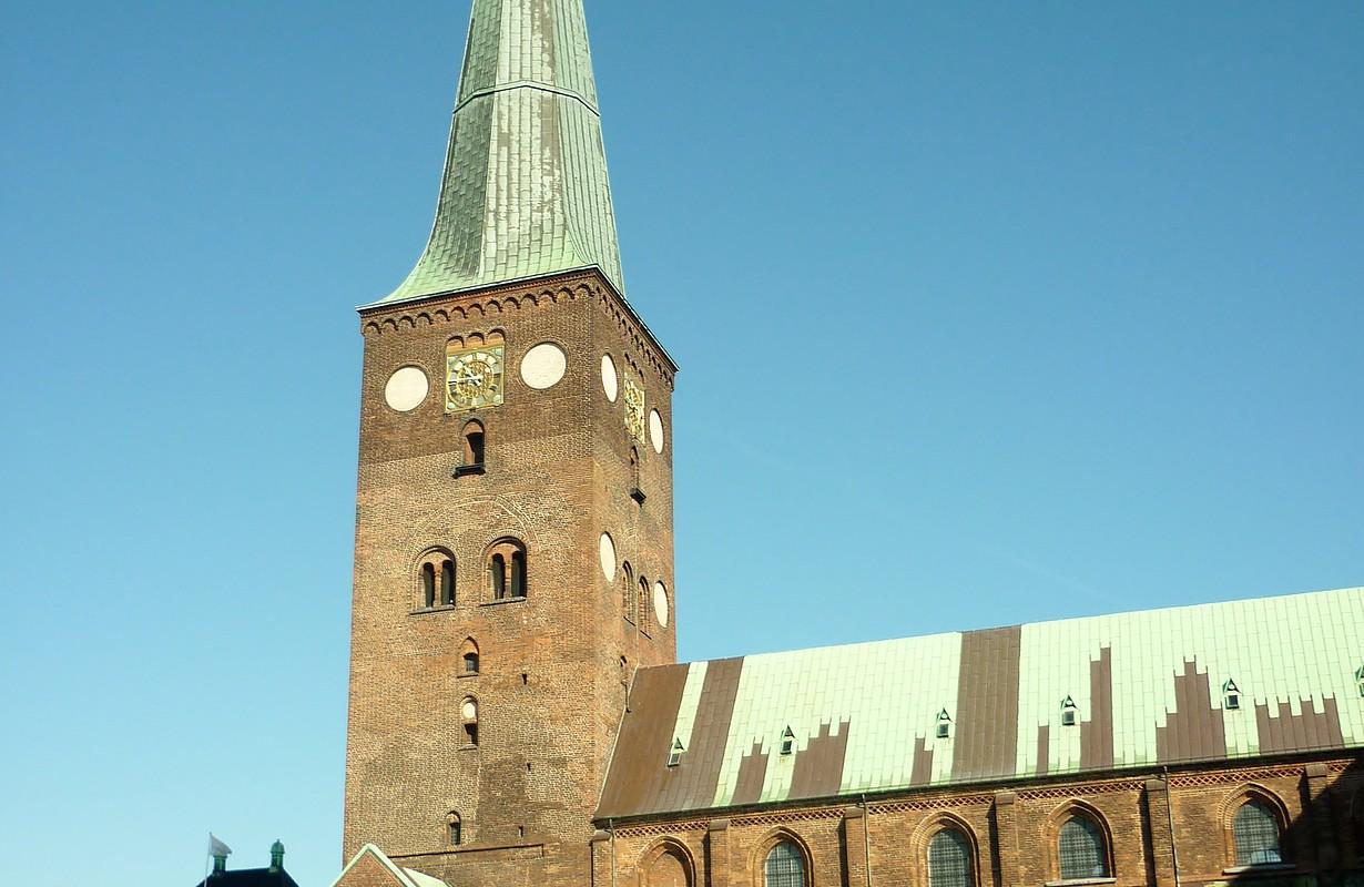 Aarhus Domkirke