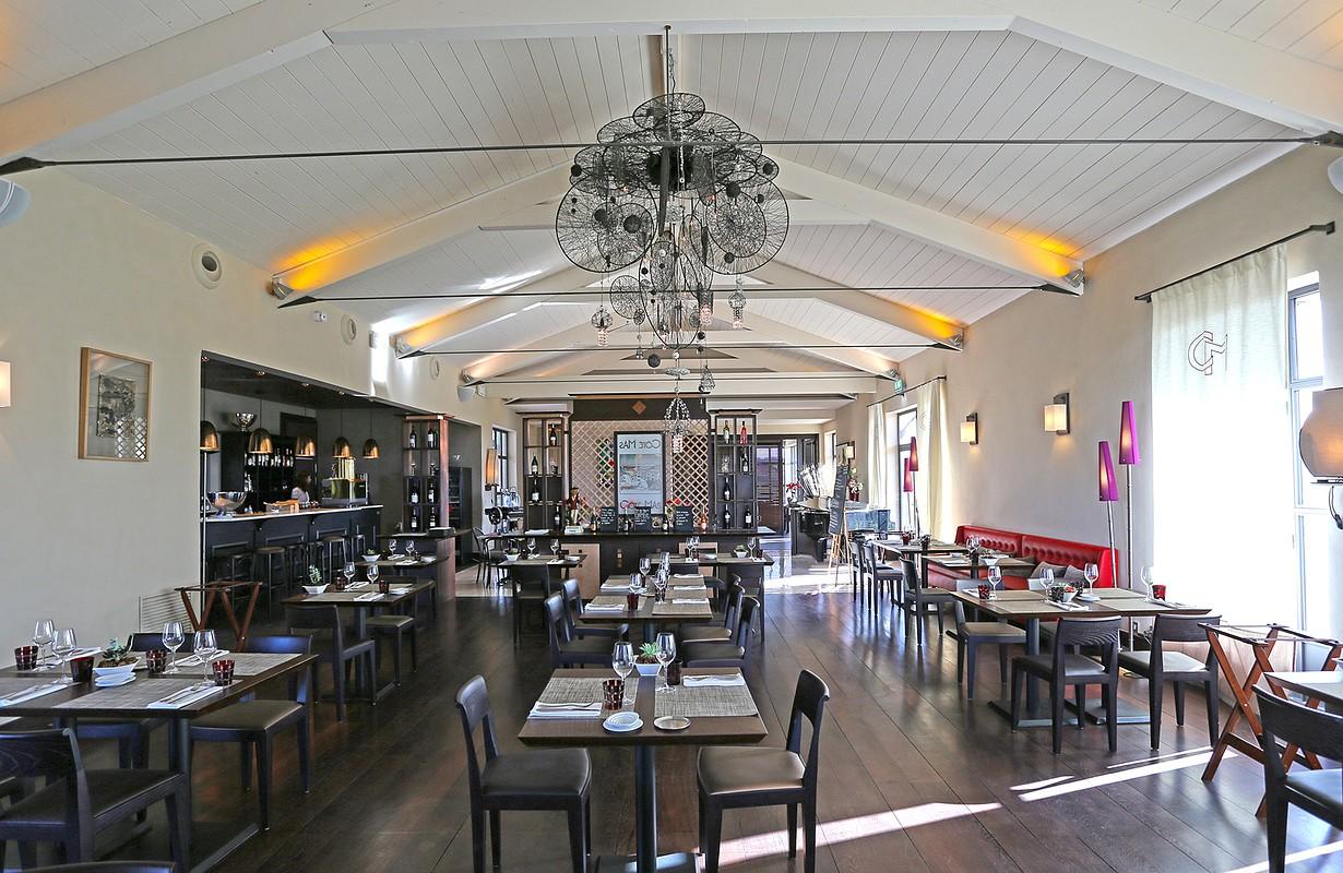 Montagnac, restaurant Côté Mas