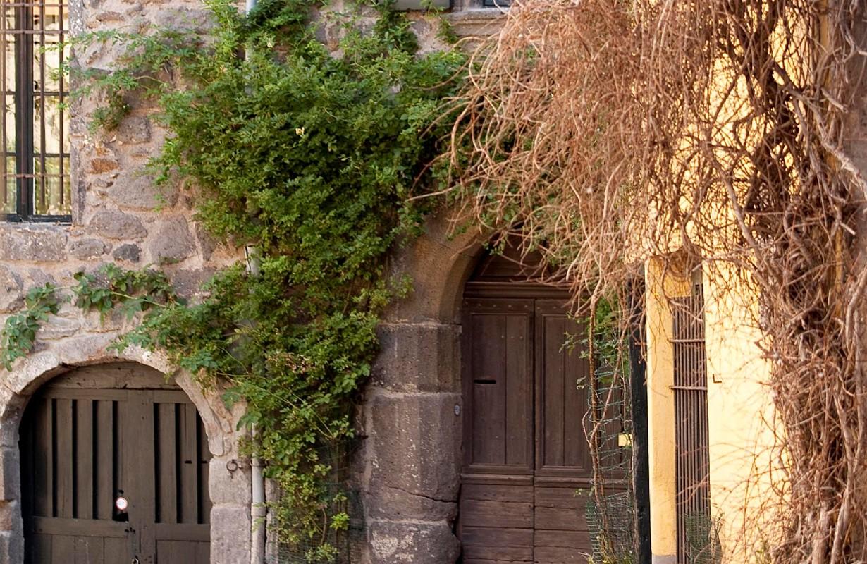 Cap d'Agde, the historical heart of La Cité d'Agde