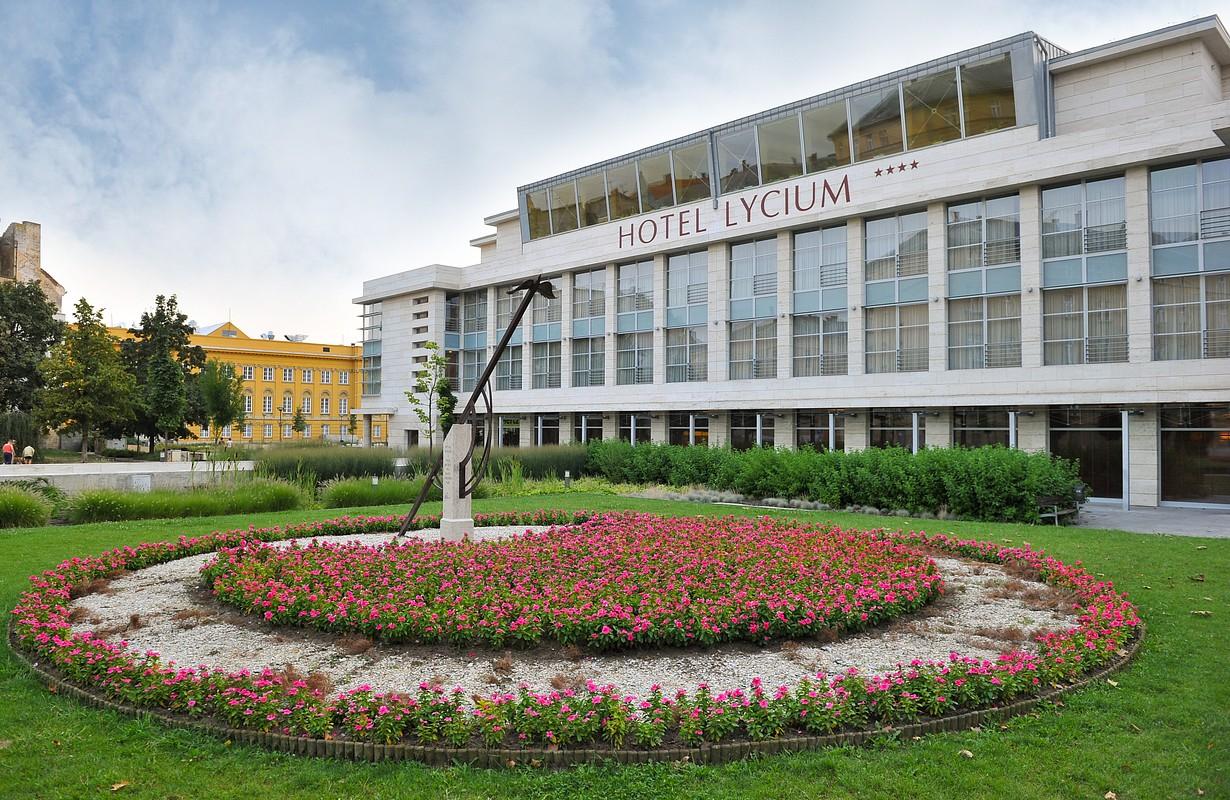 Hotel Lycium**** Debrecen