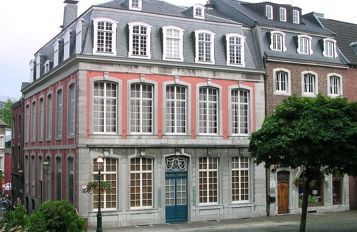 Couven-Museum, Aachen
