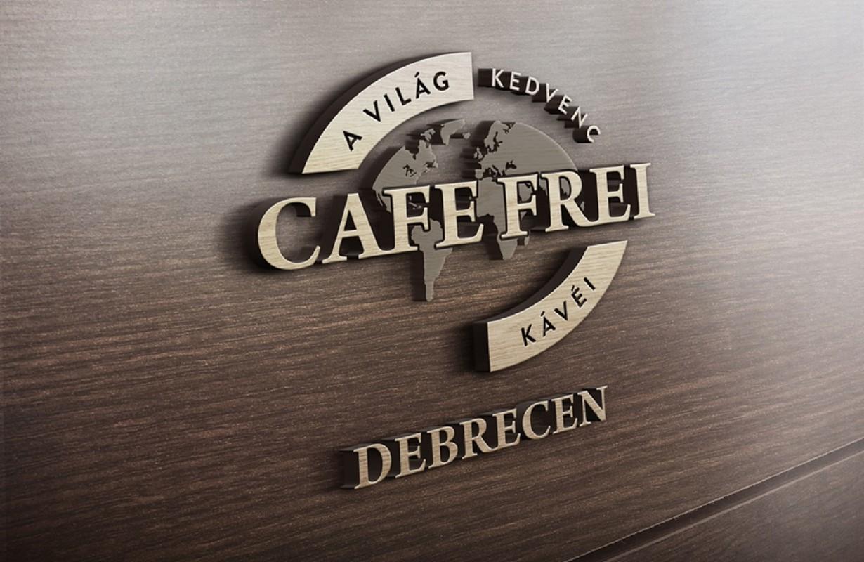 Cafe Frei