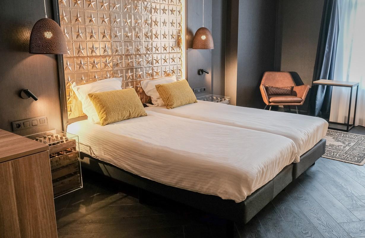 Hotel Brouwerij Het Anker Mechelen
