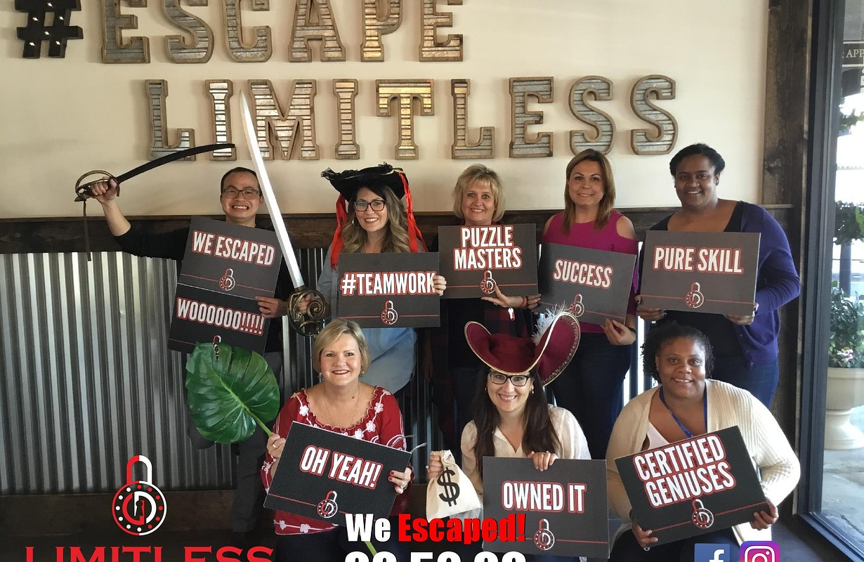 Limitless Escape Games