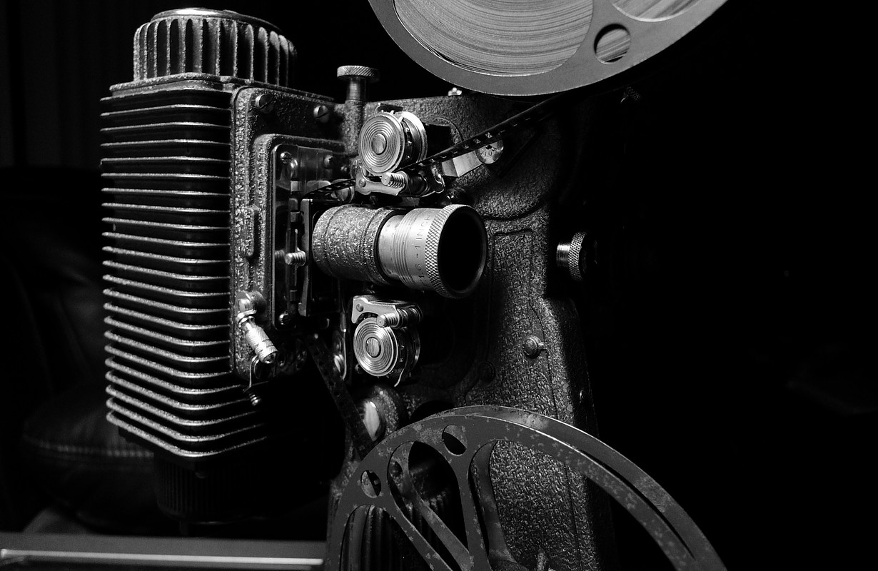 Revere EIGHT - 8mm projector. circa 1941