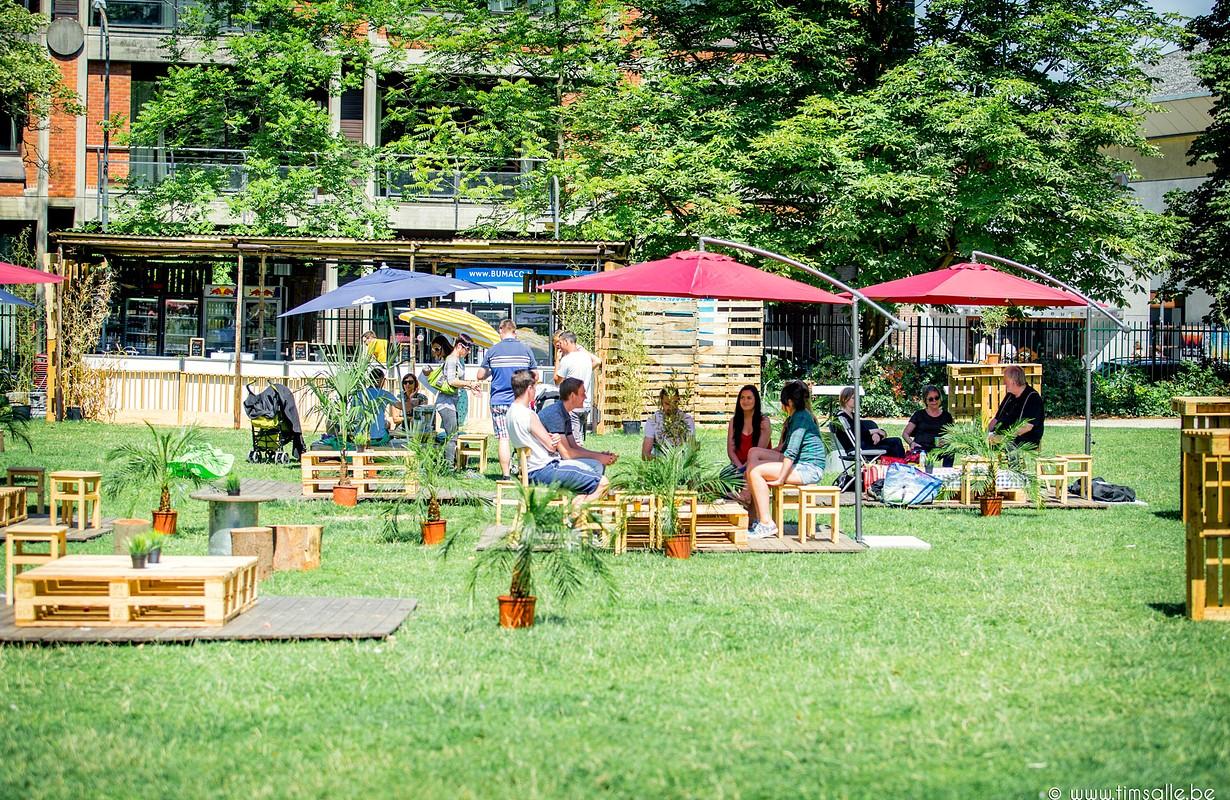 Picknicks & parklife