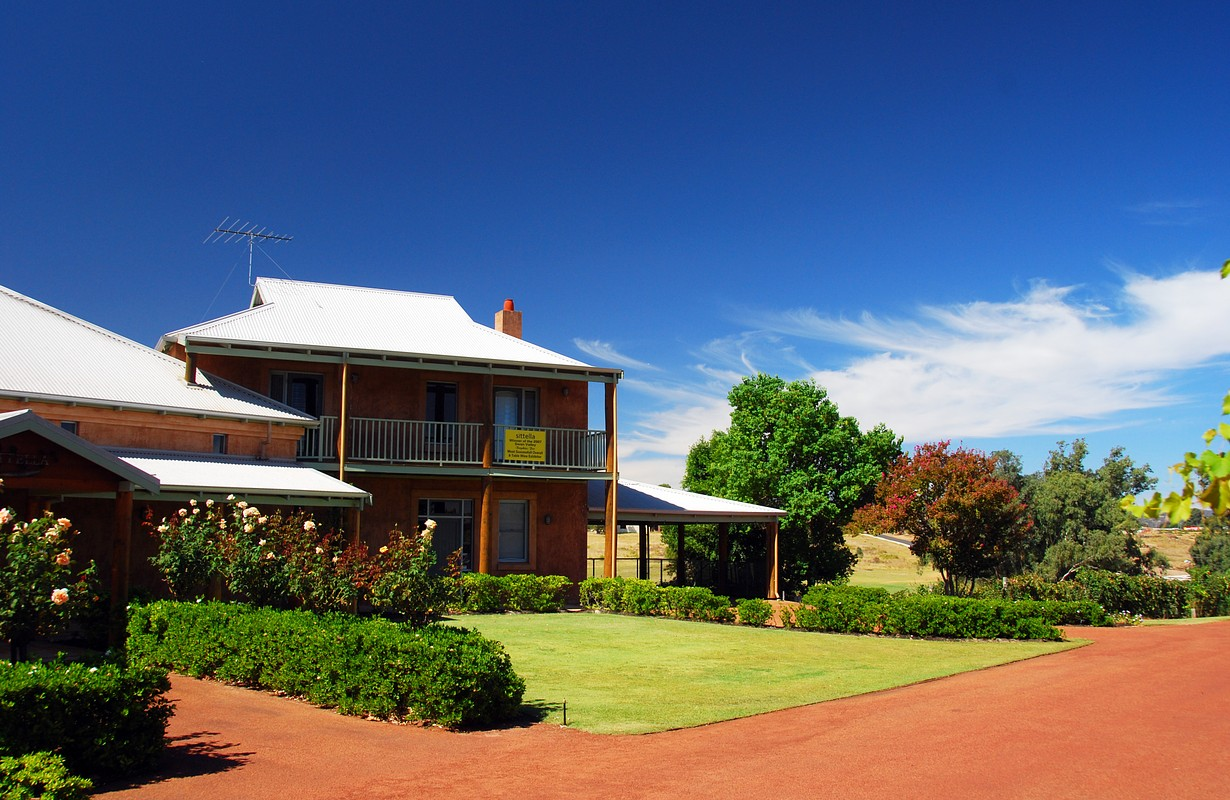 Swan Valley Winery