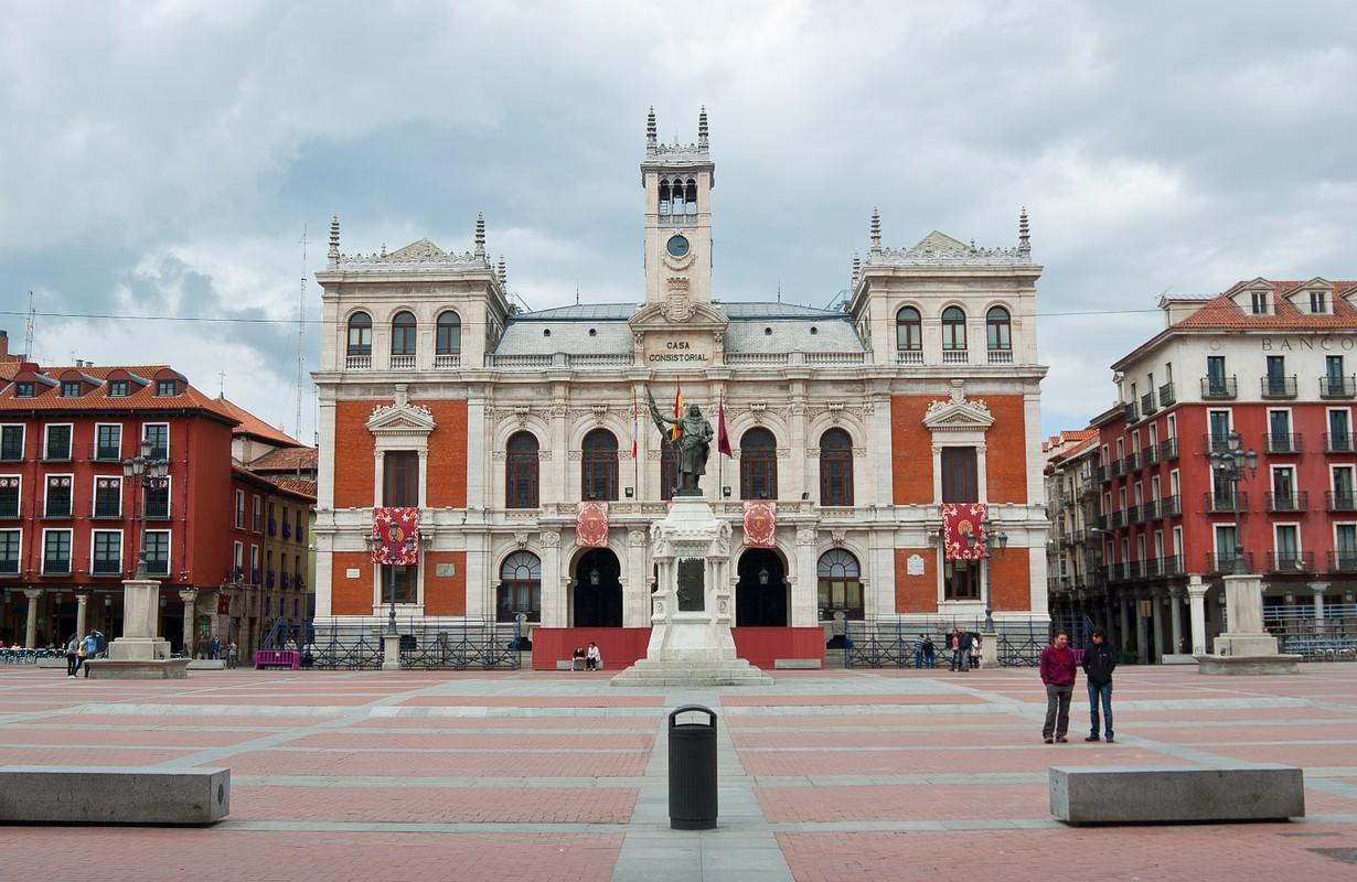 Conjunto Histórico de Valladolid