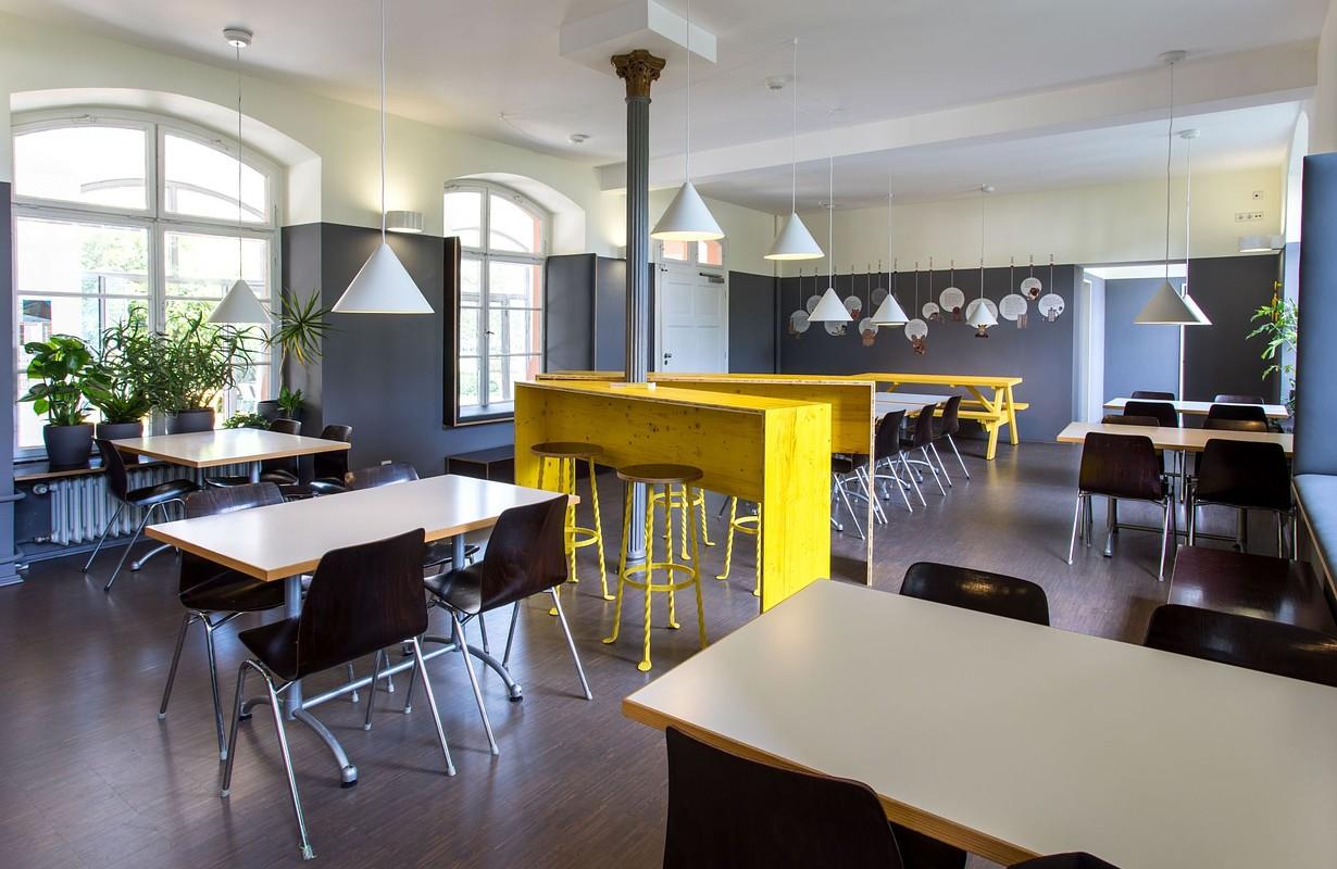 Museumscafé Sammlung Prinzhorn