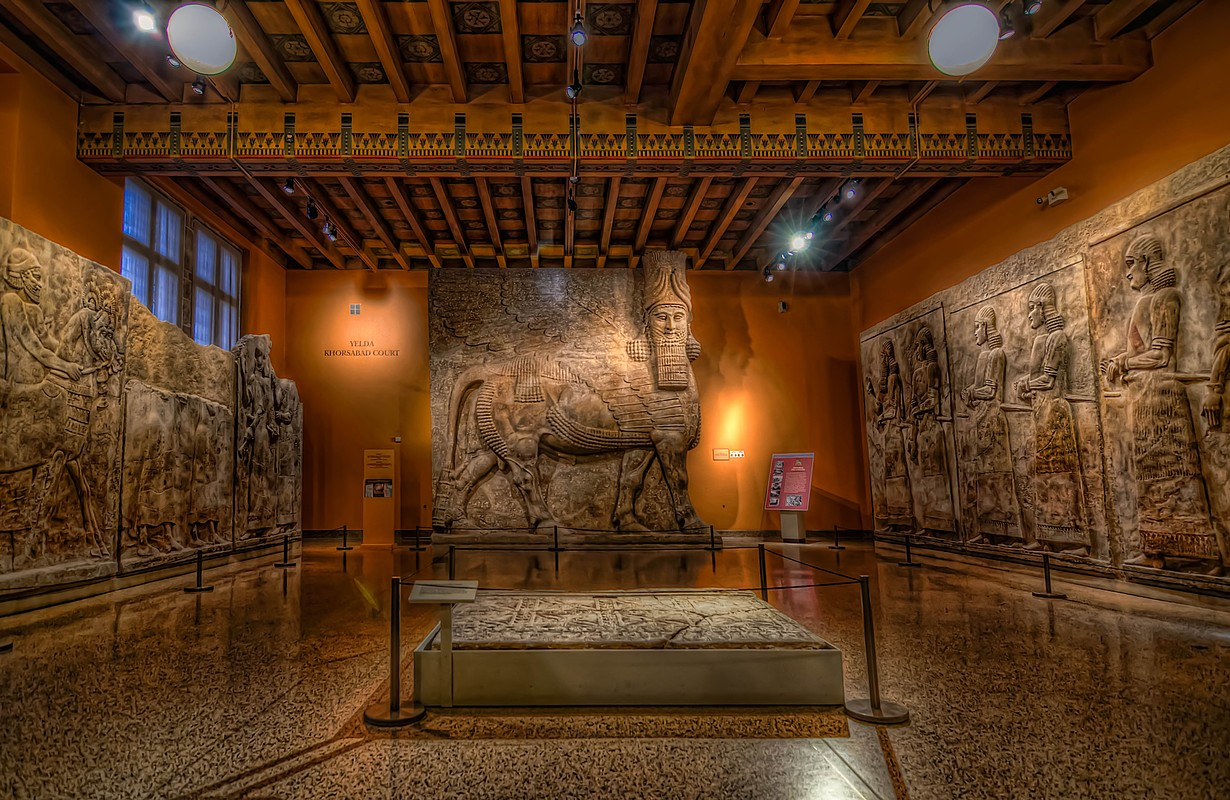 Oriental Museum