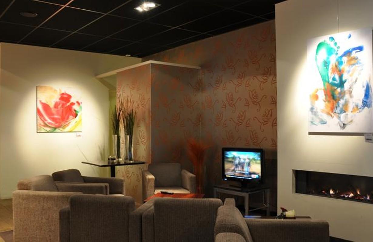 Sandton Eindhoven Centre, Eindhoven