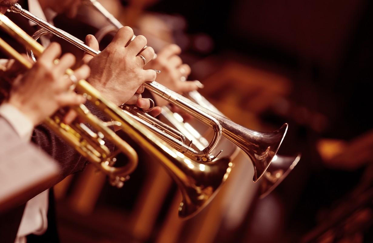 Jazz bar in Houston, Texas