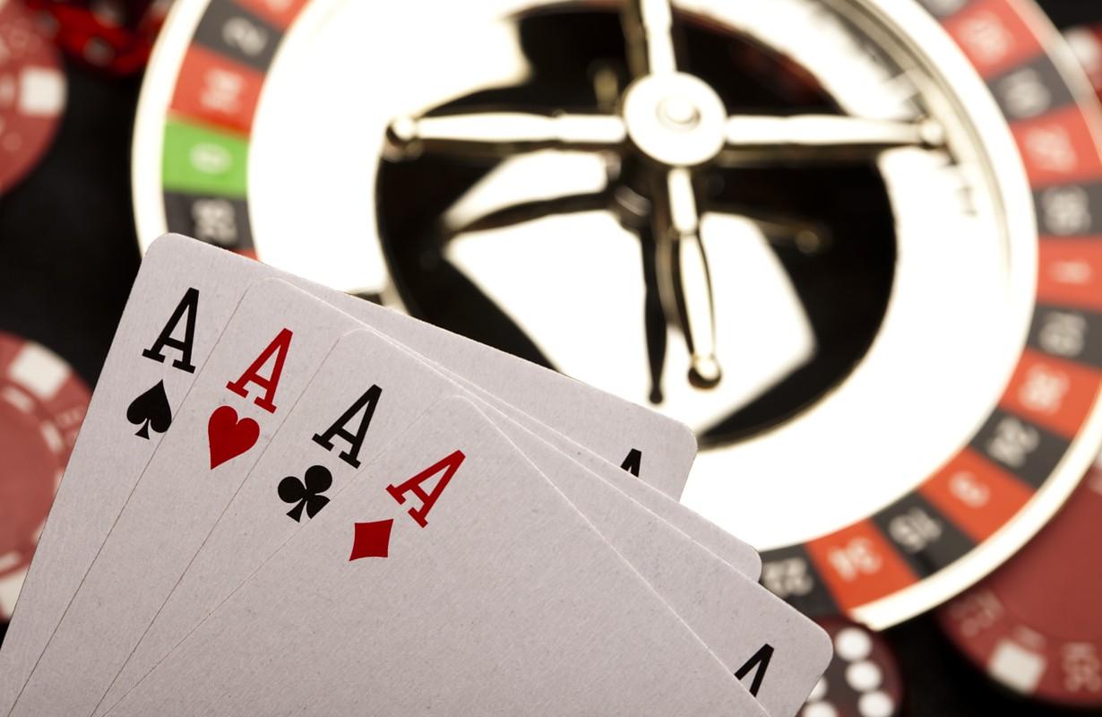 Genting Casino, Blackpool