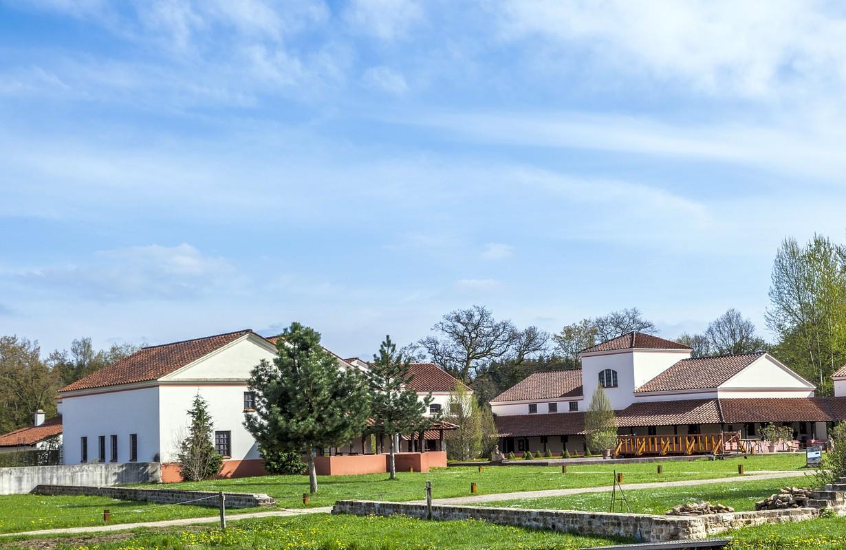 roman villa borg in perl
