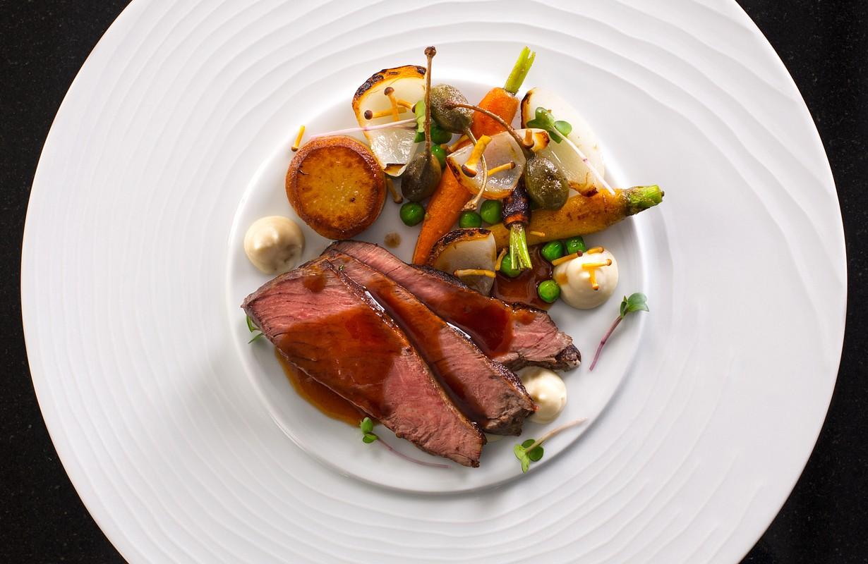 roast beef - Image