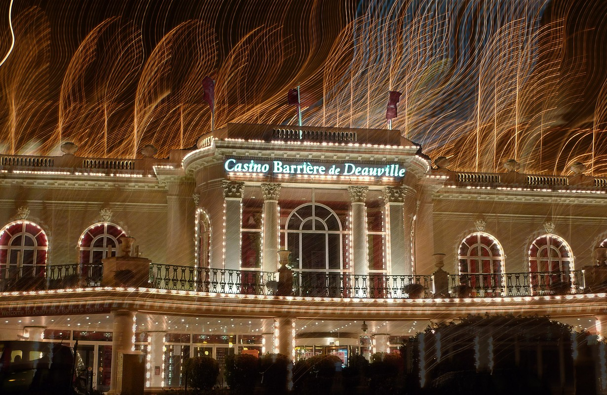 Casino Barriere de Deauville
