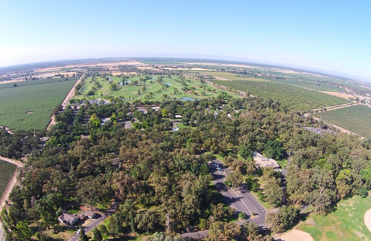 Micke Grove Regional Park