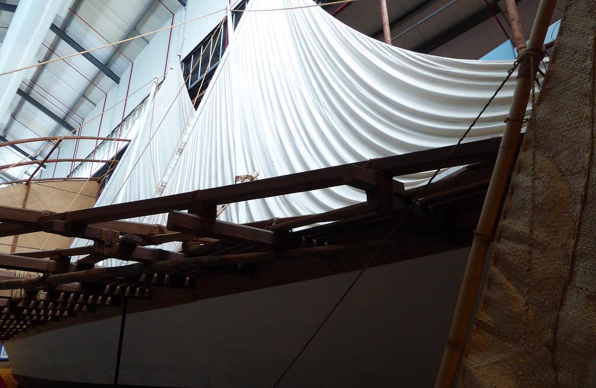New Zealand National Maritime Museum