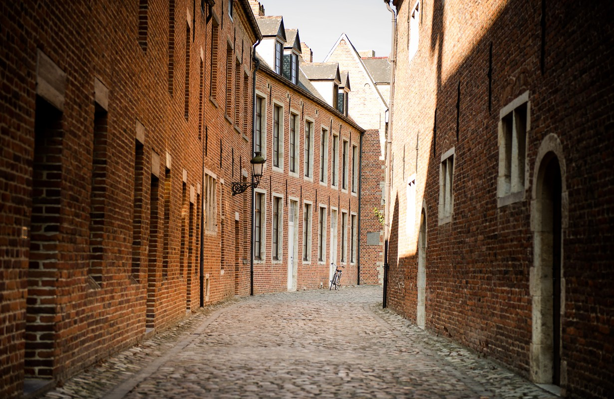 Great Beguinage, Leuven