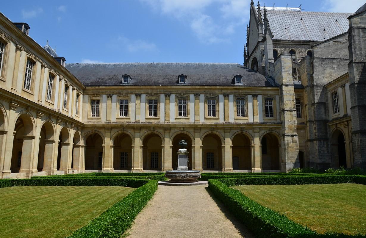 Musee Saint Remi