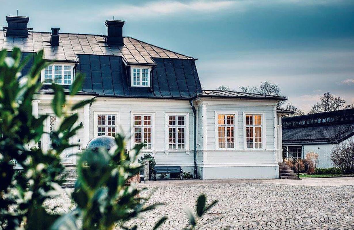 Eriksberg Hotel & Nature Reserve, Blekinge