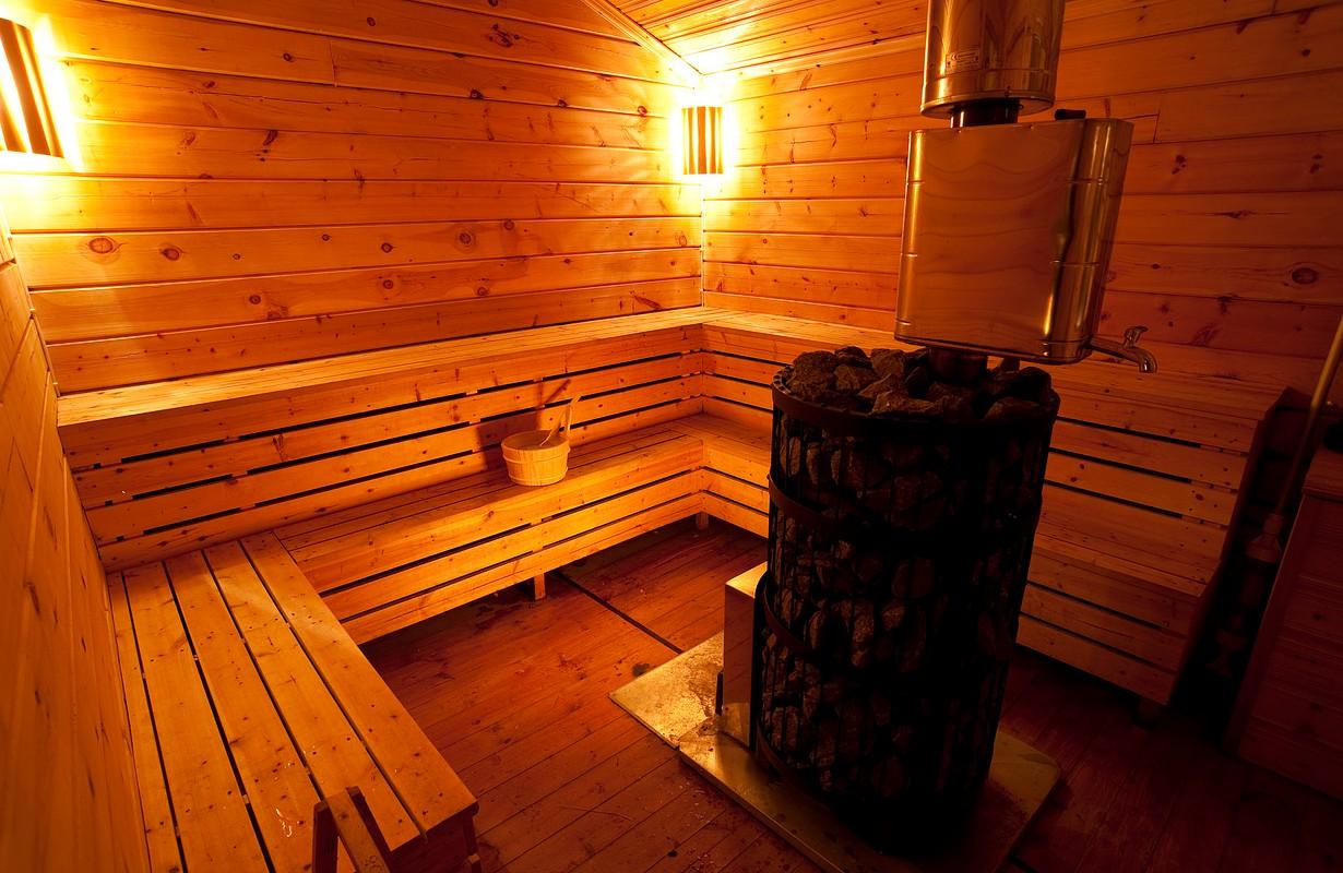 Kangos Sauna