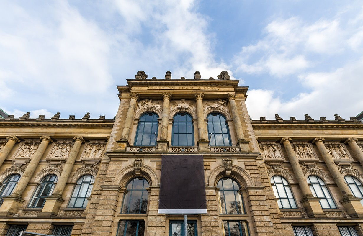 Lower Saxony State Museum in Hannover