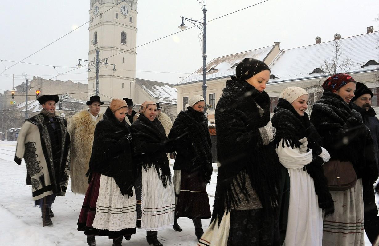 International Nativity-Play Festival