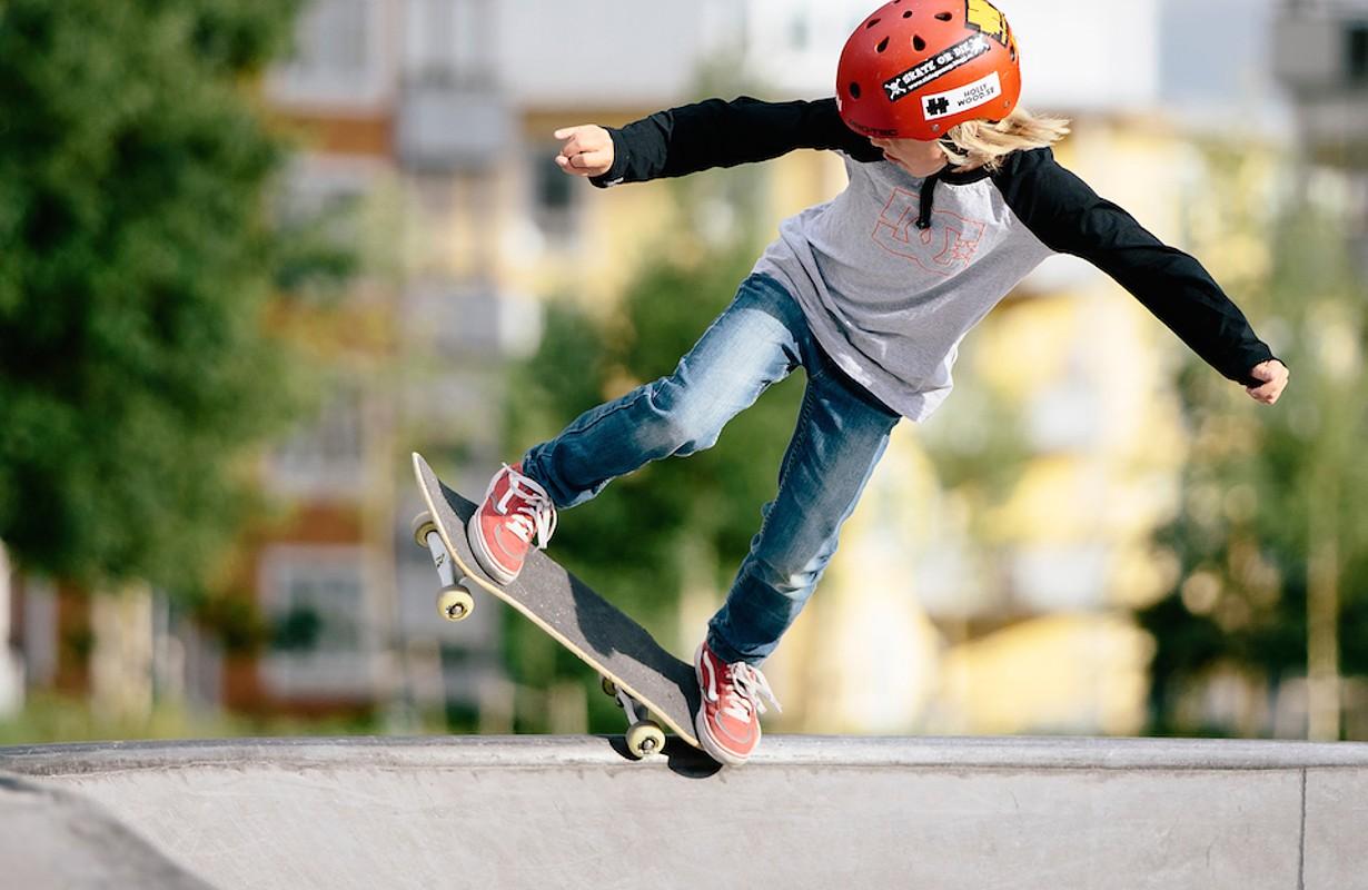 Växjö Skatepark