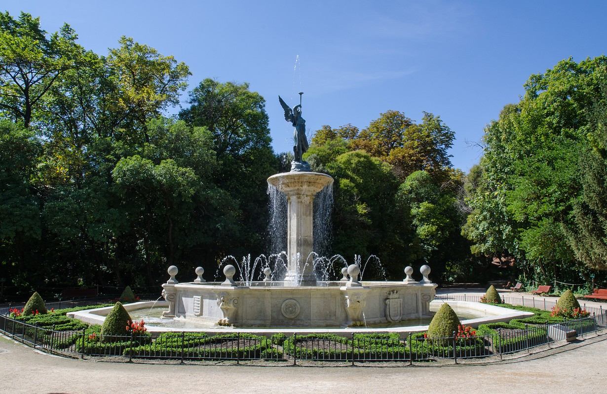Campo Grande is the largest park in Valladolid. The park is located between Campo Grande train station of Campo Grande and the old town of Valladolid.
