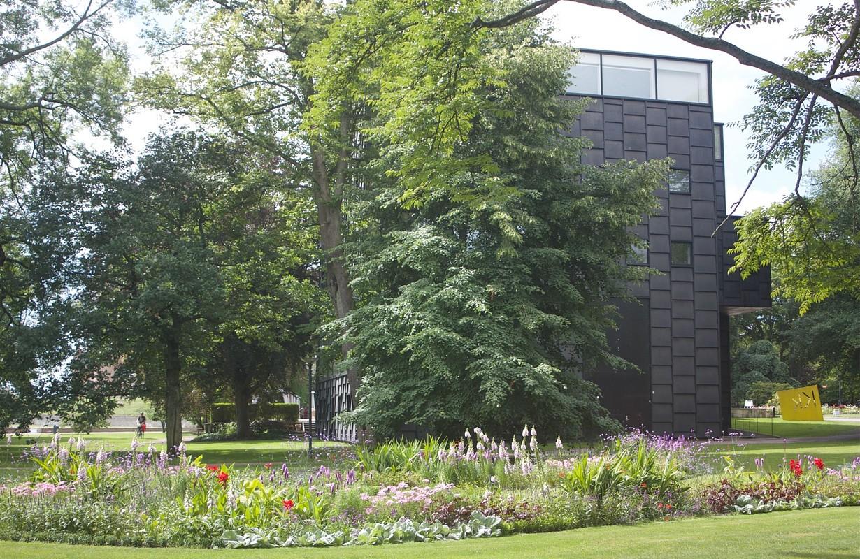 Kalmar Art Museum, Kalmar