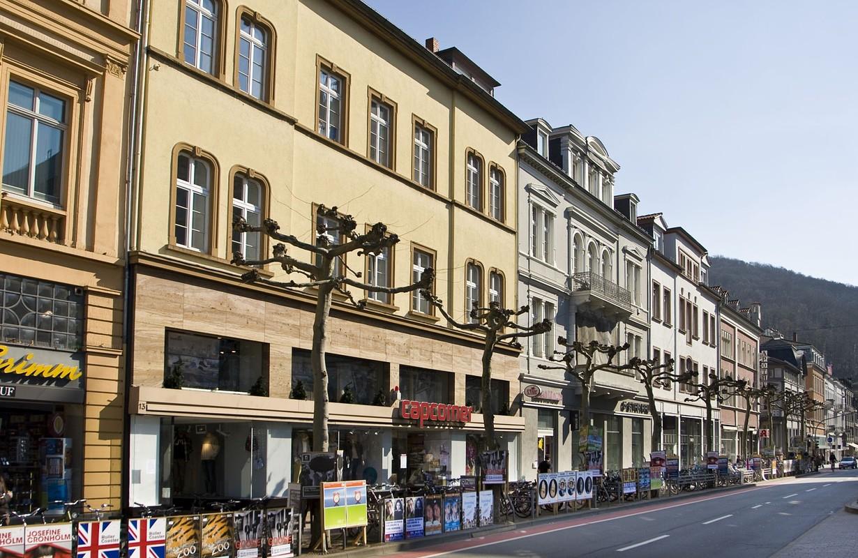Sofienstraße, Heidelberg