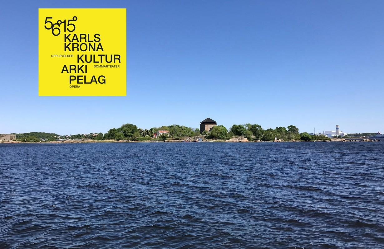 Mjölnareholmen Karlskrona