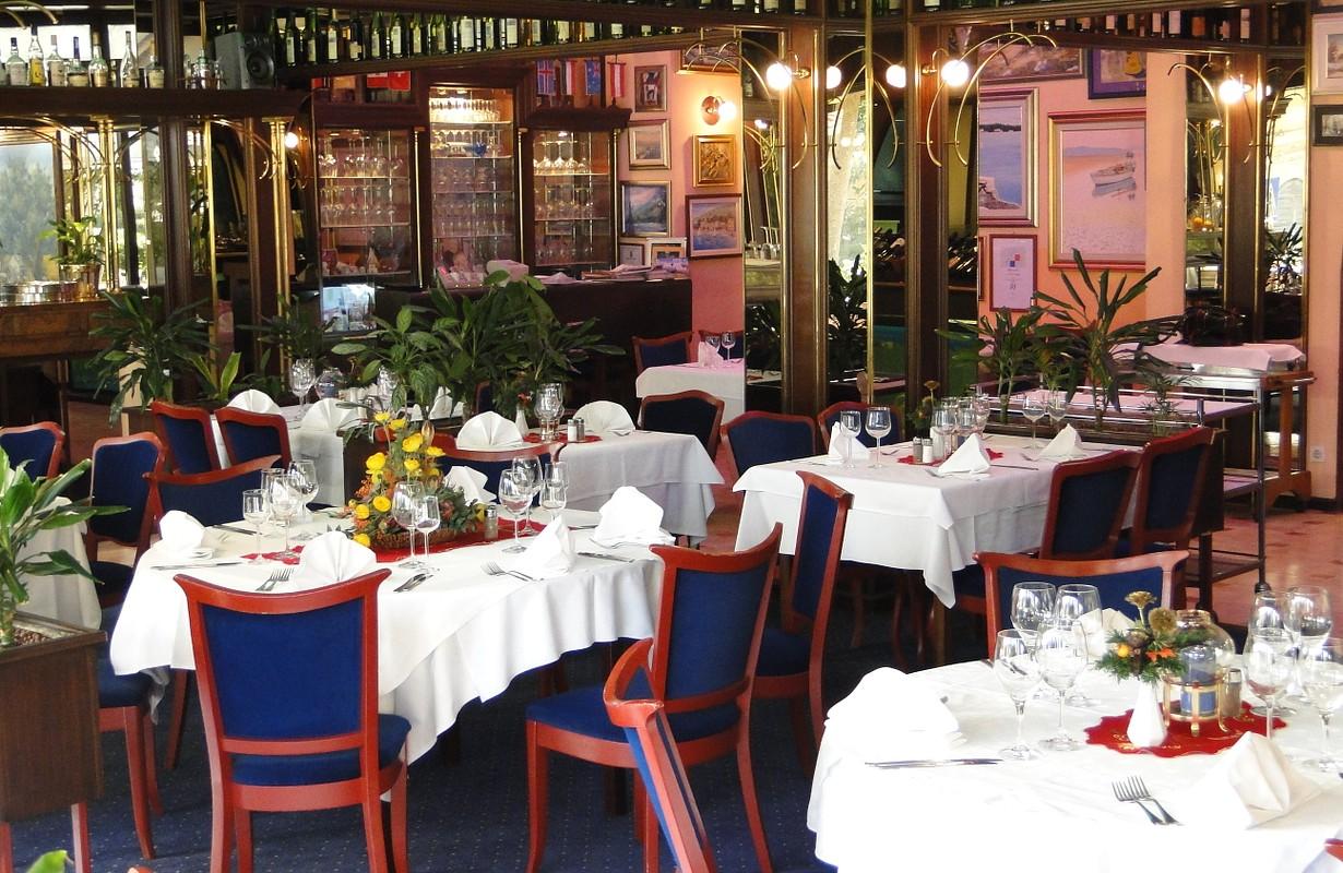 Restaurant Evergreen
