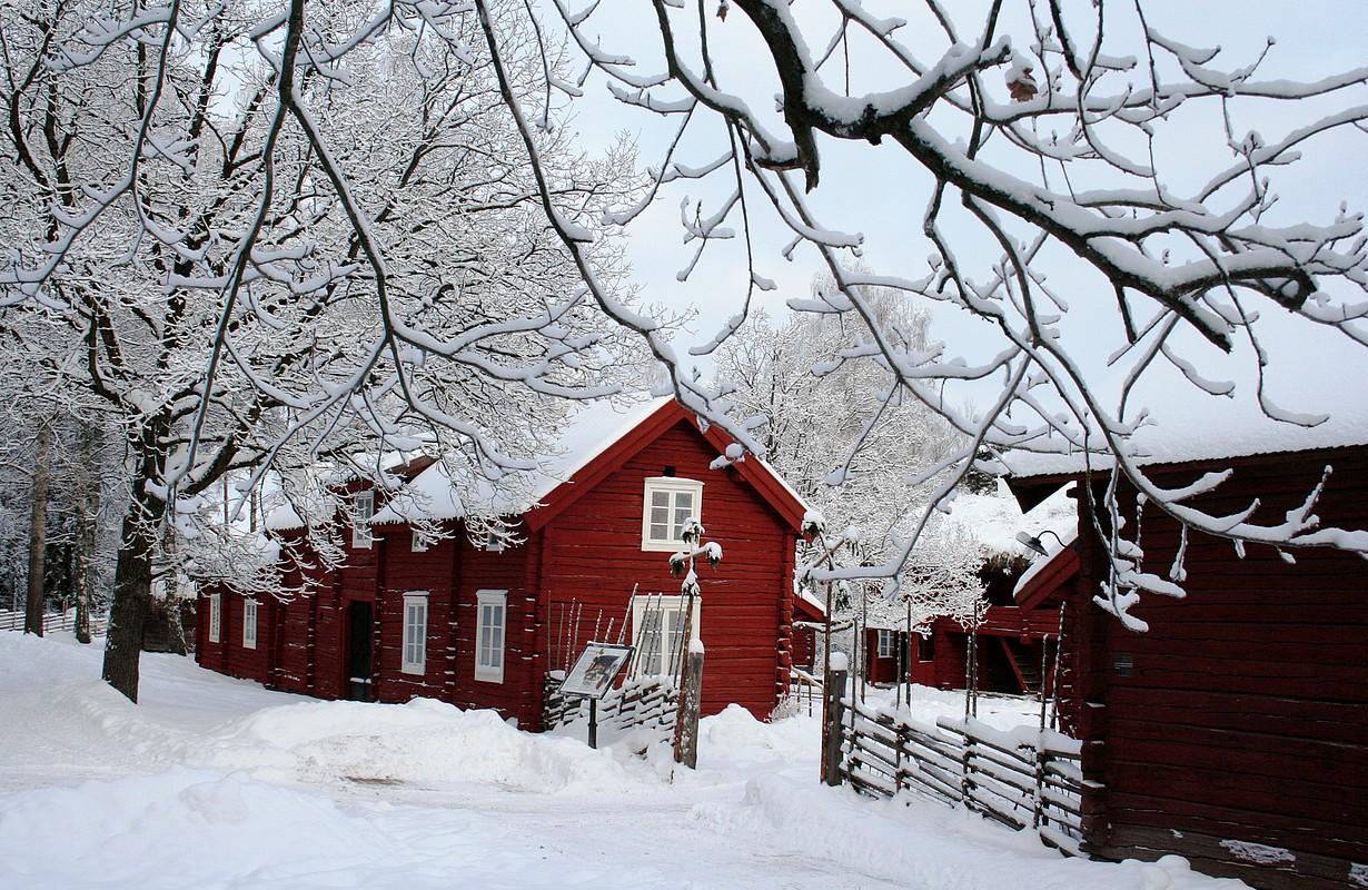 Vallby Friluftsmuseum