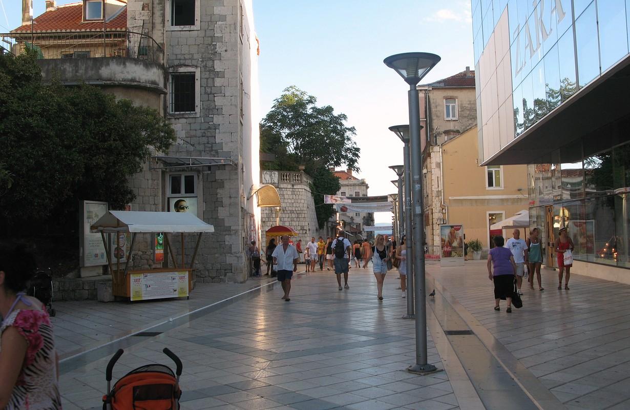 Marmontova street