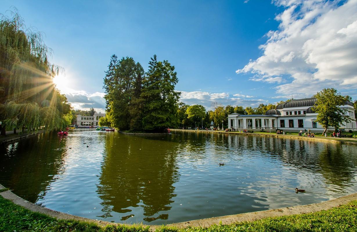 Central park Cluj Napoca