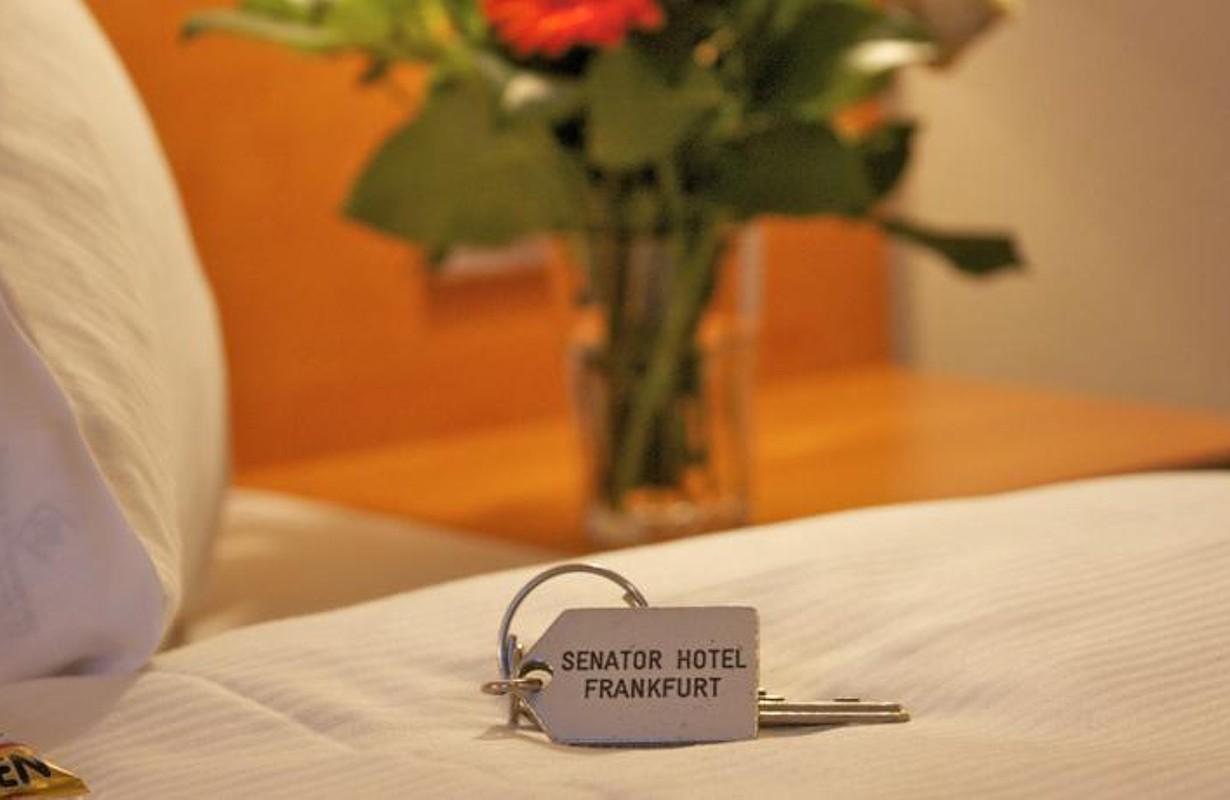 Senator Hotel, Frankfurt