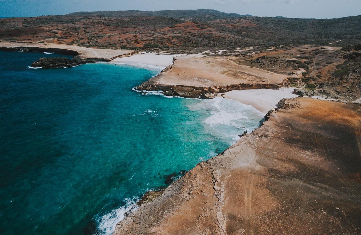 Andicuri Beach, Aruba