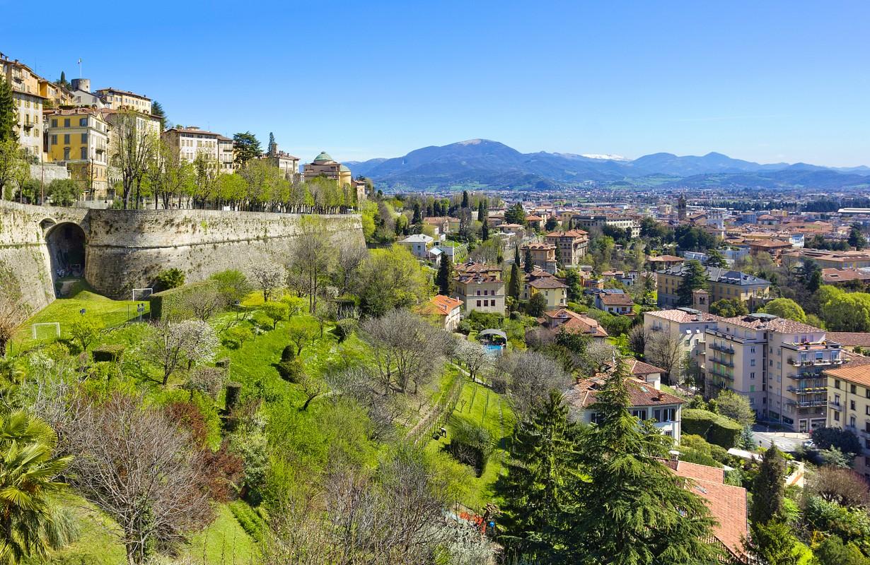 San Vigilio's Castle