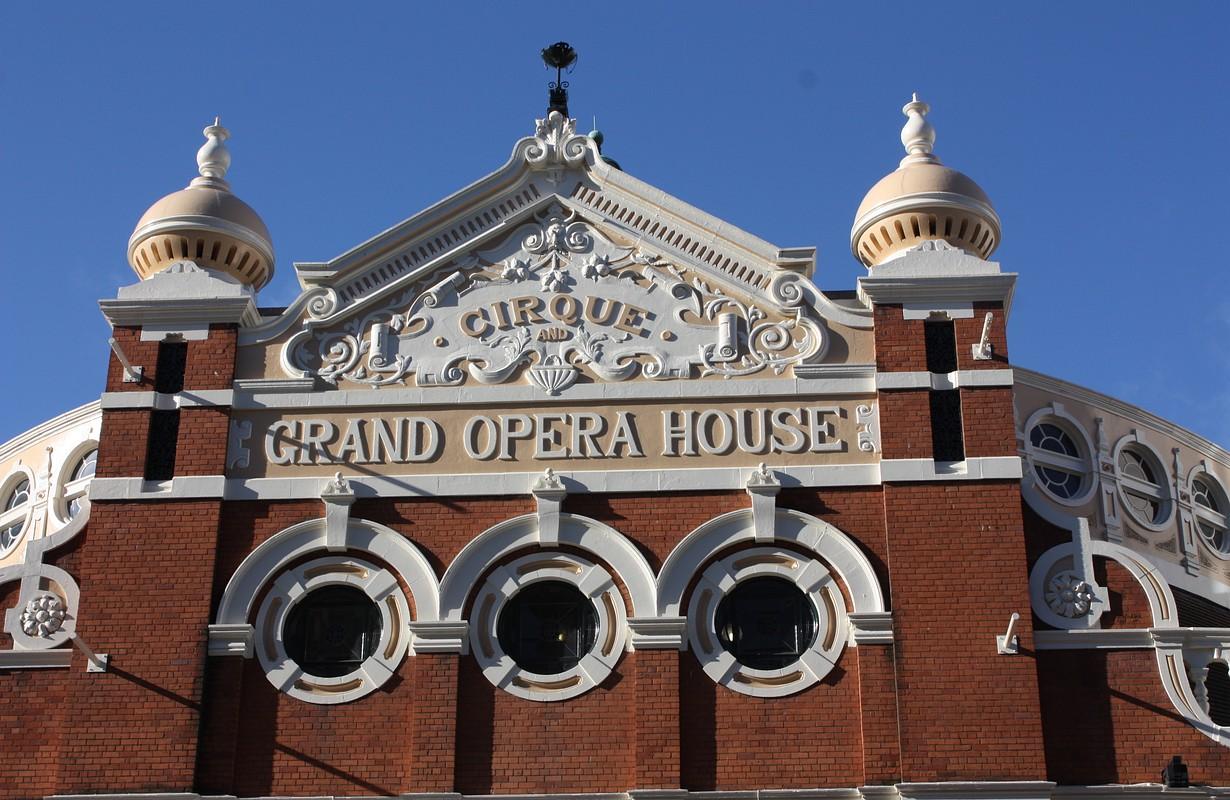 Grand Opera House