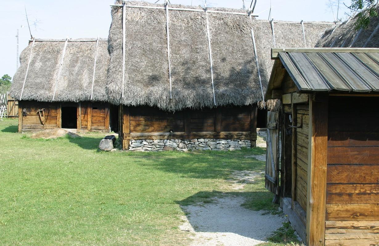 Bungemuseet, Gotland