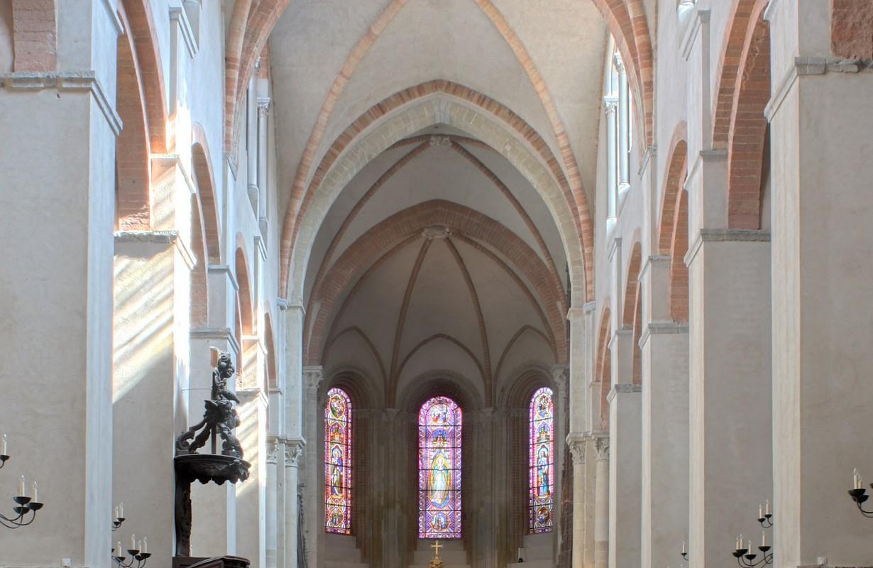 Cathédrale de Grenoble