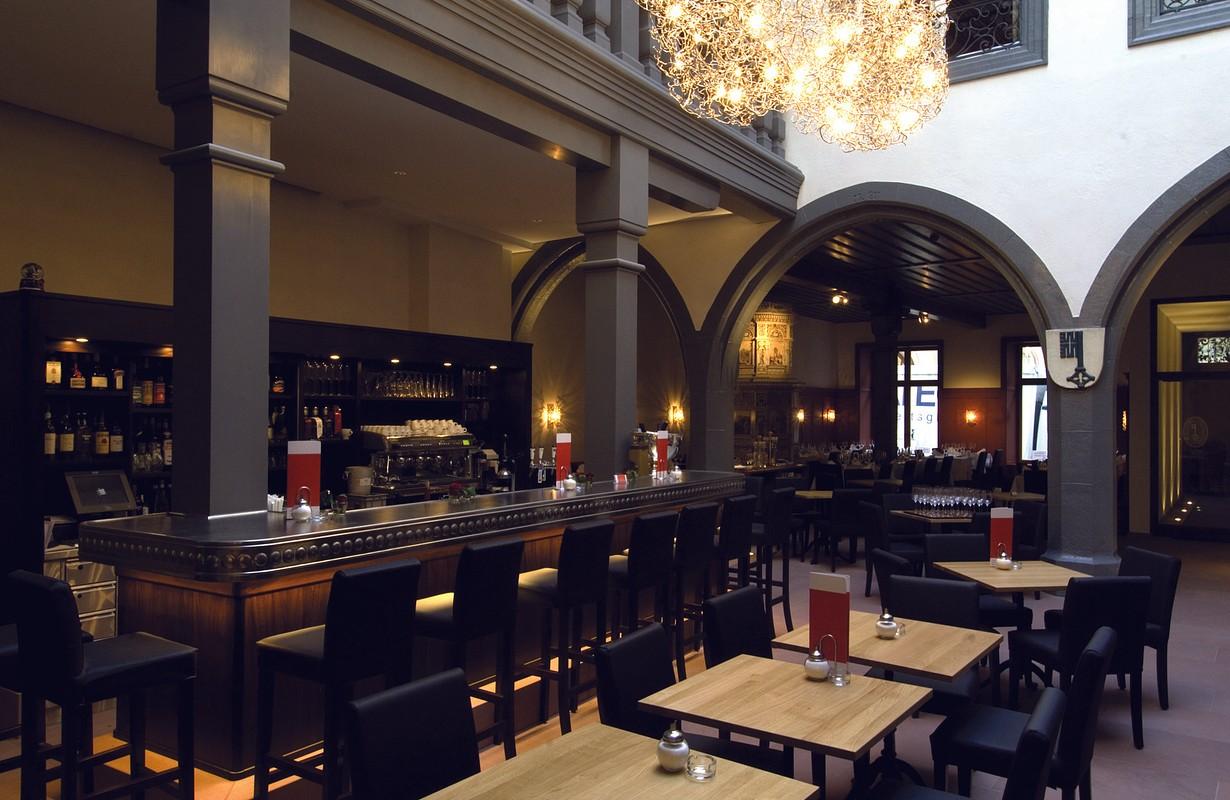 Restaurant Schlüssenzunft Basel