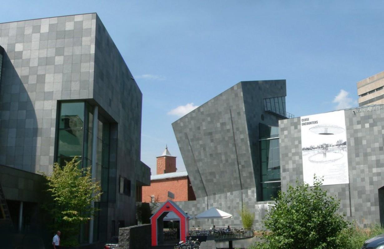 van Abbemuseum in Eindhoven