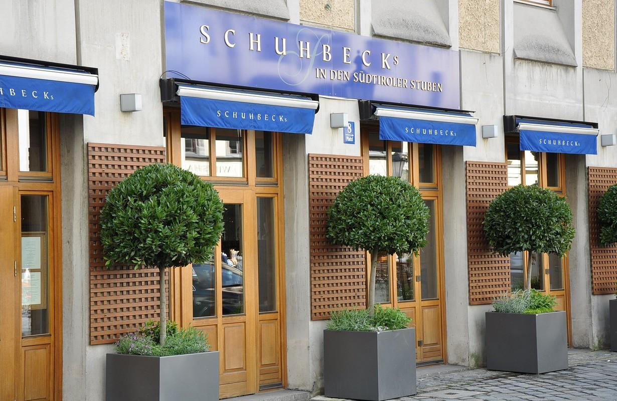 Schuhbecks Restaurant