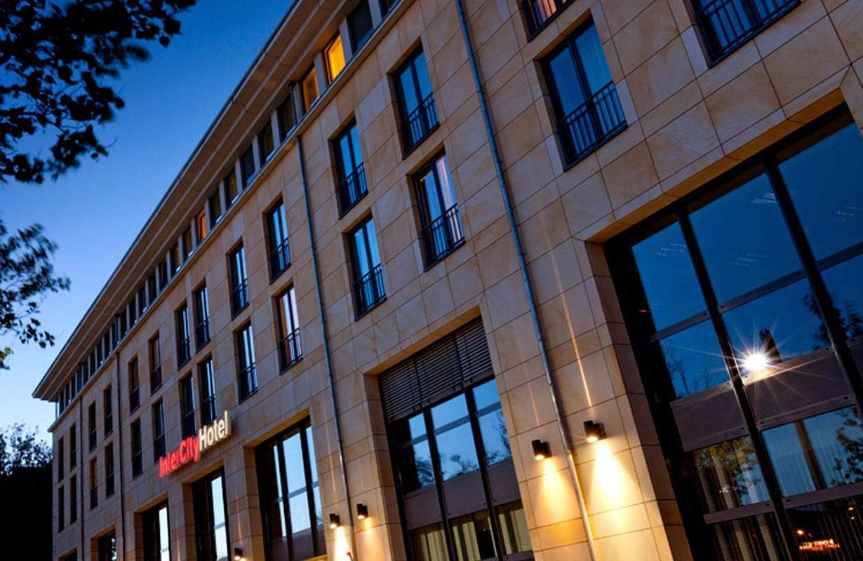 Intercity Hotel Bremen
